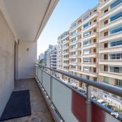 vente Appartement 3 pièces Marseille 8ème
