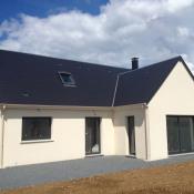 Maison 6 pièces + Terrain Bourg-Achard