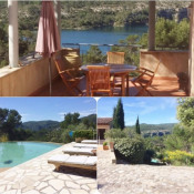 Esparron de Verdon, Villa 7 rooms, 180 m2
