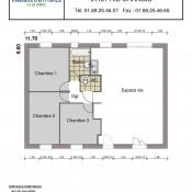 Maison avec terrain Méréville 86 m²