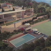 vente Maison / Villa 10 pièces Villefranche sur Mer