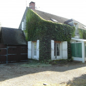 vente Maison / Villa 5 pièces Château Landon