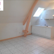 Troyes, Duplex 1 habitaciones, 40,8 m2