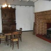vente Maison / Villa 6 pièces Lacourt Saint Pierre