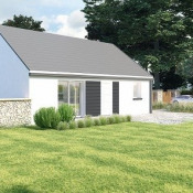Maison 3 pièces + Terrain Villers-Bretonneux