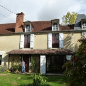 vente Maison / Villa 8 pièces Narcy