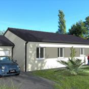 Maison 5 pièces + Terrain Saint-Jean-de-Bournay