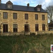 vente Maison / Villa 10 pièces Le Merlerault