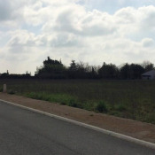 Terrain 689 m² Moreilles (85450)