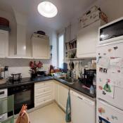 Paris 20ème, Apartamento 2 assoalhadas, 38 m2