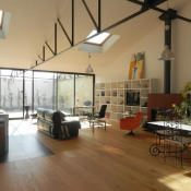vente Loft/Atelier/Surface 8 pièces Bordeaux 33200