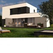 Maison 5 pièces + Terrain Meschers sur Gironde