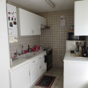 Location appartement Manom