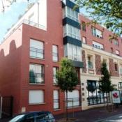 Location appartement Dieppe 510€ CC - Photo 1