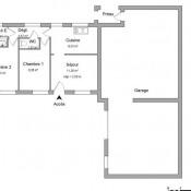 location Maison / Villa 3 pièces Challans