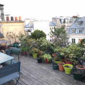 Paris 4ème, Duplex 3 rooms, 83 m2