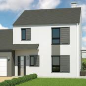 Maison 6 pièces + Terrain Saint-Malo-de-Guersac