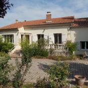 vente Maison / Villa 5 pièces Puyricard