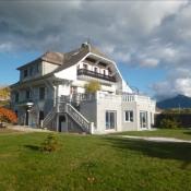 Vente de prestige maison / villa Fillinges