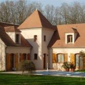 Maison 4 pièces + Terrain Le Gué-de-Longroi