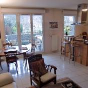 Grenoble, Appartement 3 pièces, 66 m2
