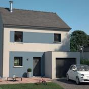 Terrain 400 m² Chelles (77500)
