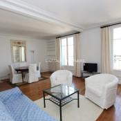 Paris 4ème, Appartement 4 pièces, 84 m2