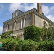 vente Maison / Villa 6 pièces Saunay