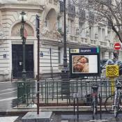 Paris 16ème, Appartement 2 pièces, 50 m2