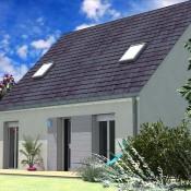 Maison 5 pièces + Terrain Évry-Grégy-sur-Yerre