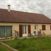 vente Maison / Villa 5 pièces Montgivray