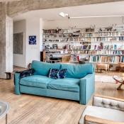 Paris 10ème, Appartement 8 pièces, 180 m2