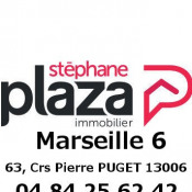Marseille 13ème, квартирa 2 комнаты, 40 m2