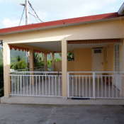 location Maison / Villa 4 pièces 97211