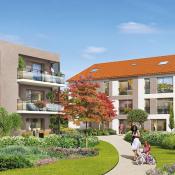 vente Appartement 2 pièces Francheville-le-Haut