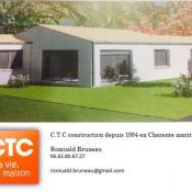 Maison 5 pièces Charente-Maritime (17)