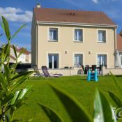Mours, Maison traditionnelle 6 pièces, 125 m2