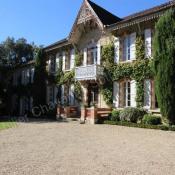 Auch, propiedad 10 habitaciones, 400 m2