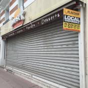cession de bail Boutique Levallois Perret