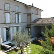 vente Maison / Villa 7 pièces Parnans