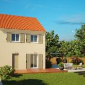 Maison 5 pièces + Terrain Fontenay-Lès-Briis
