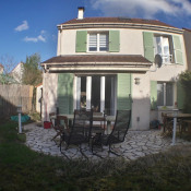 Courtry, (detached) house 6 rooms, 125 m2