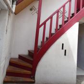 Pantin, Studio, 17 m2