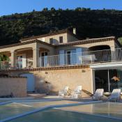 vente Maison / Villa 7 pièces Levens