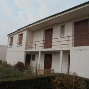 vente Maison / Villa 5 pièces Gueugnon