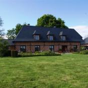 vente Maison / Villa 6 pièces Quetteville