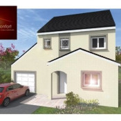 vente Maison / Villa 5 pièces Angerville