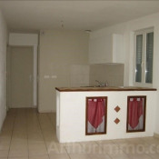 Location appartement Lodeve 470€ CC - Photo 1