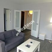 Blois, 2 assoalhadas, 50 m2