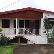 location Maison / Villa 3 pièces Sainte Anne